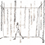 Shana Burns drawing