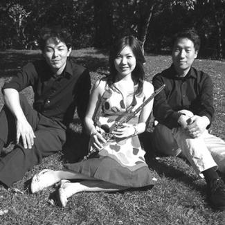 Bateira Trio