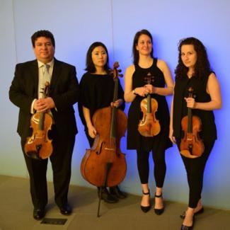 Bleeker String Quartet