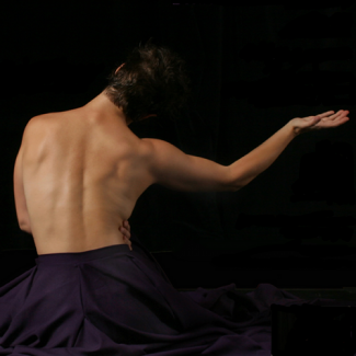 Jessica Tupa (Tupaco Dance)