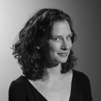 Katherine Crawford headshot