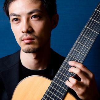 Kenji Haba headshot