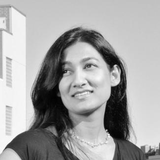 Shabana Tajwar headshot