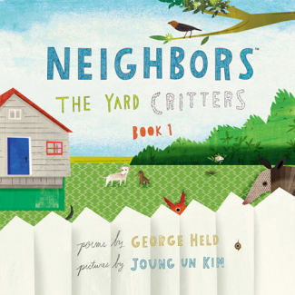 Neighbors cover (provided by Filsinger & Company, Ltd.)