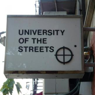 Univeristy of the Streets