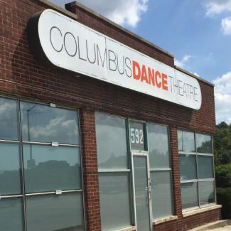 Columbus Dance Theatre