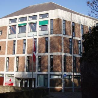 Conservatorim Maastricht