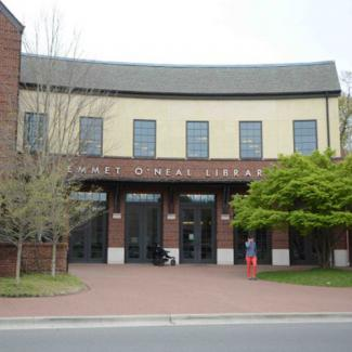 Emmet O'Neal Public Library