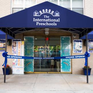 The International Preschools