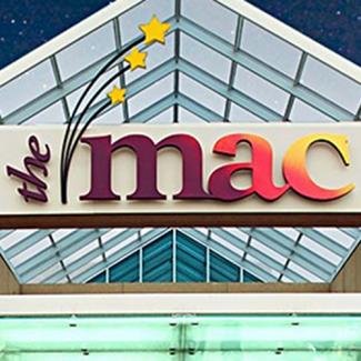 McAninch Arts Center