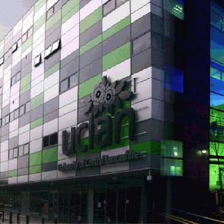 Media Factory @UCLan