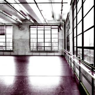 Merce Cunningham Studio