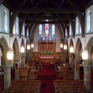 St Paul's Episcopal Parish