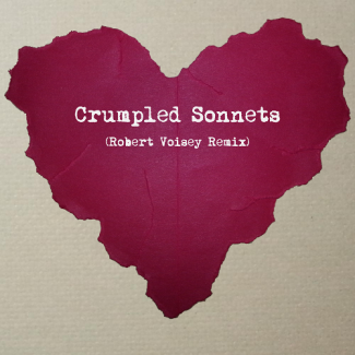 Crumpled Sonnets (Robert Voisey Remix)