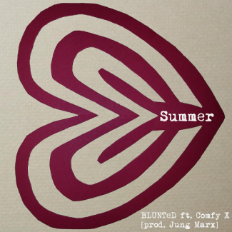 Summer (BLUNTeD Remix)