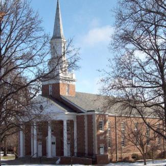 Rammelkamp Chapel