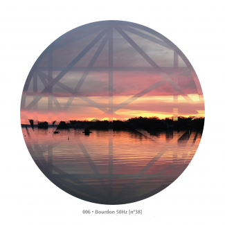 Bourdon 50Hz[nº38] Cover Art